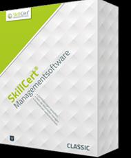 SkillCert als Box-Produkt